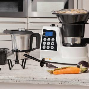 Robot de cocina Homemix