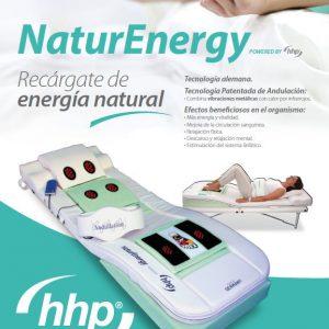 Terapia Andulación HHP NATUR ENERGY